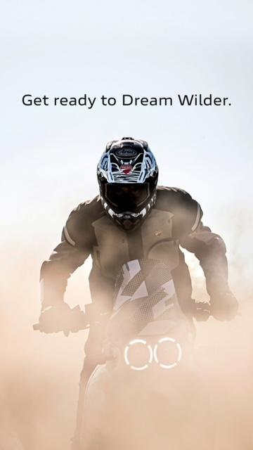 Ducati World Première 2022